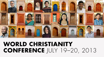 World Christianity Conference