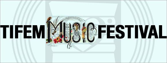 TIFEM Music Festival