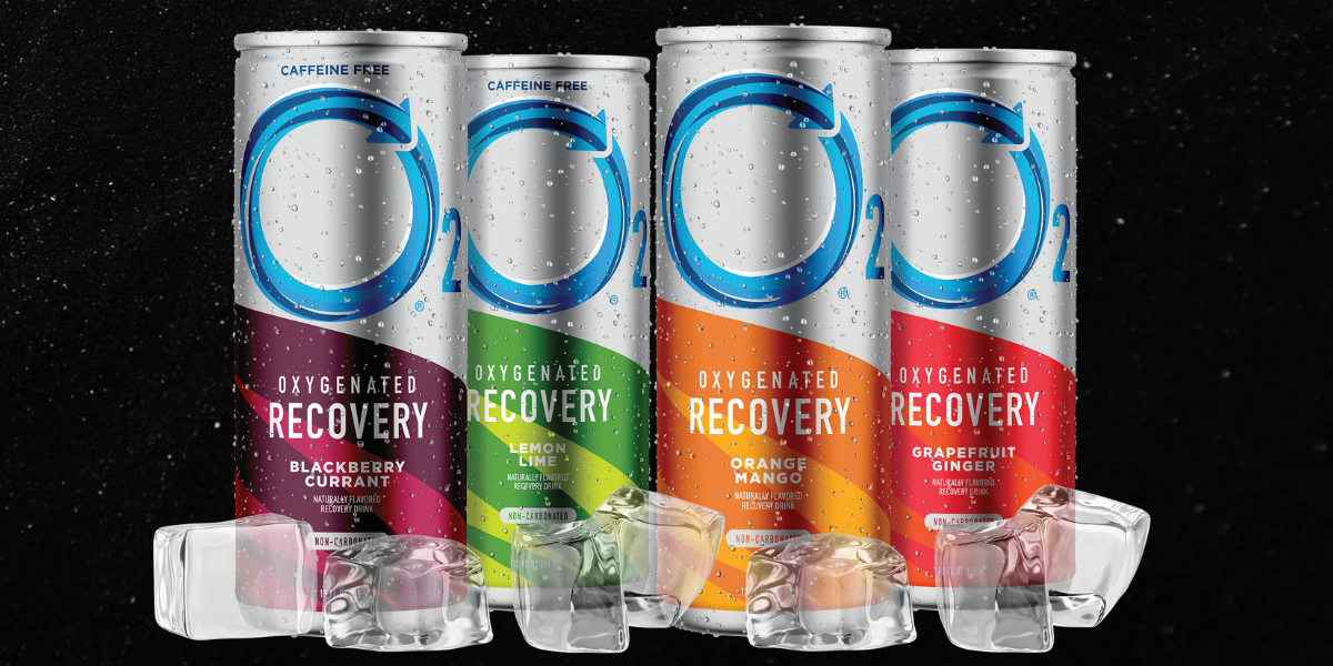 Hydrate With O2 And Get Up To $60 In Free Gifts + Free Shipping