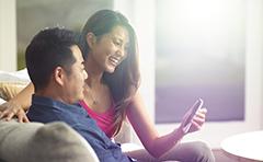 Ratepayers using MyPost Digital Mailbox