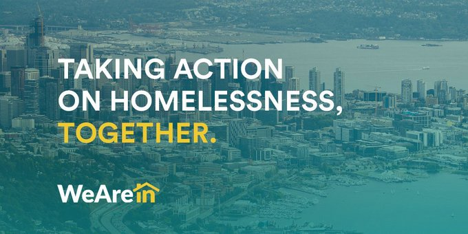 Taking Action on Homelessness, Together