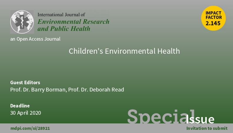 Children's Environmental Health