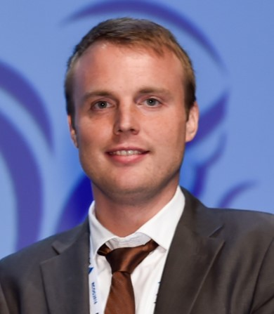 Dr Wouter Froyman - Doctoral researcher in the International Ovarian Tumor Analysis (IOTA) group