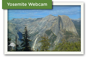 Yosemite Webcams