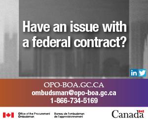 Ad: Government of Canada