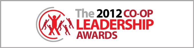 2012 Co-op Leadership Awards