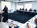 Leaders Lunch: Commercial lease learnings