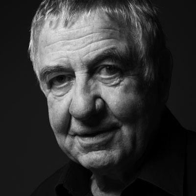 Portrait Gerd Fleischmann