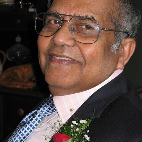 Dr Rasalingam