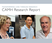 CAMH Research Report