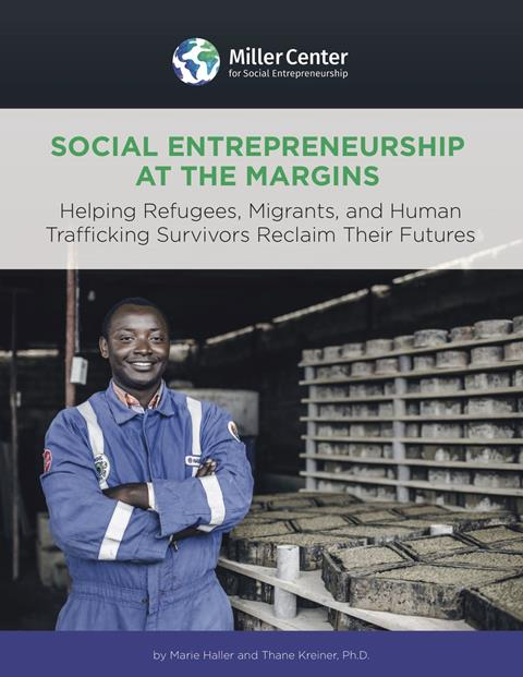 Social Entrepreneurship at the Margins White Paper
