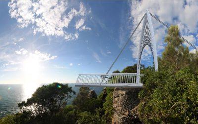 Winney Bay Cliff Top Funding