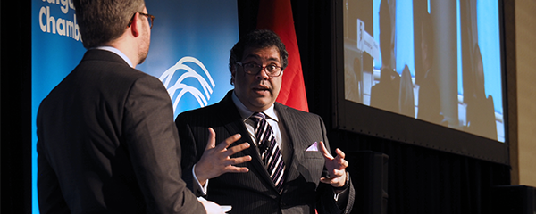 Your questions to Mayor Nenshi, answered