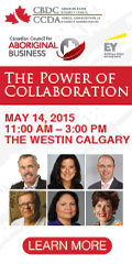 Canadian Board Diversity Council - Joint Governance Summit