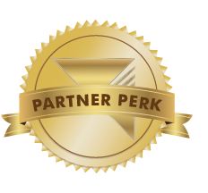 partner perks seal