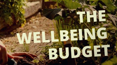 Well-being economics and outdoor recreation