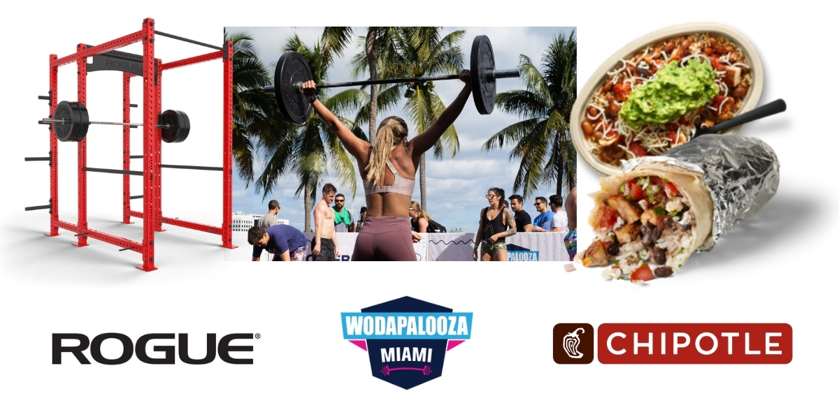 Win a $10,000 Rogue Gift Card & Free Chipotle for a Year!