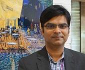 Dr. Pushpal Desarkar