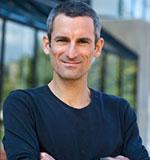 Professor Neil Brenner