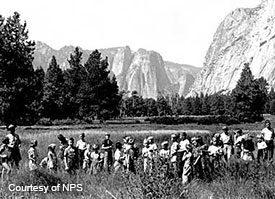 Yosemite Conservancy