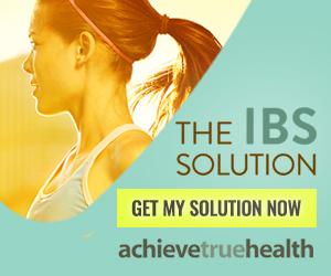 Ad: Achieve True Health