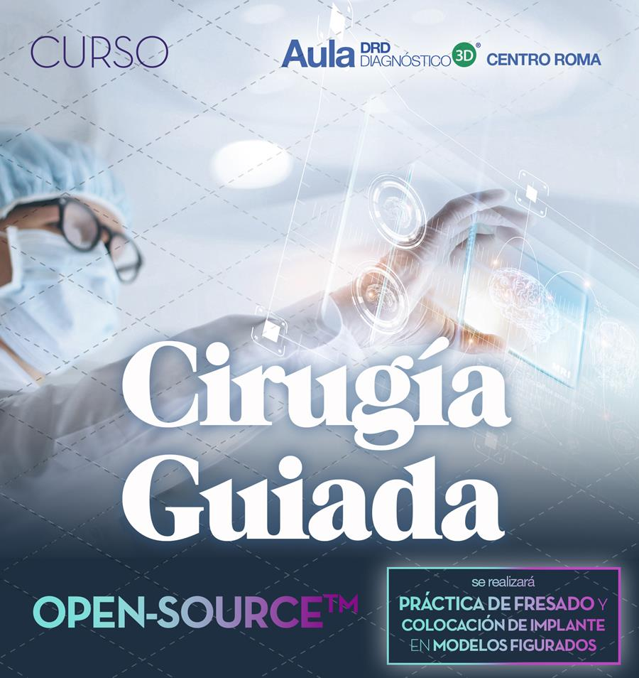 CIRUGIA GUIADA OPEN SOURCE