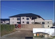 Centre Hospitalier d'USSEL (19) - EHPAD 153 lits et places