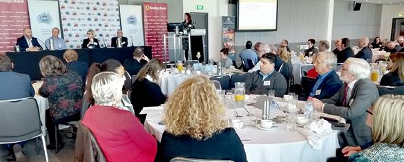 Regional Australia Institute: Regions Rising