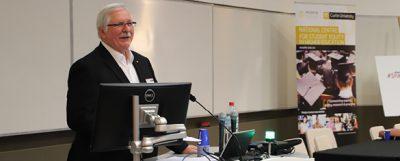 Professor Glenn Withers