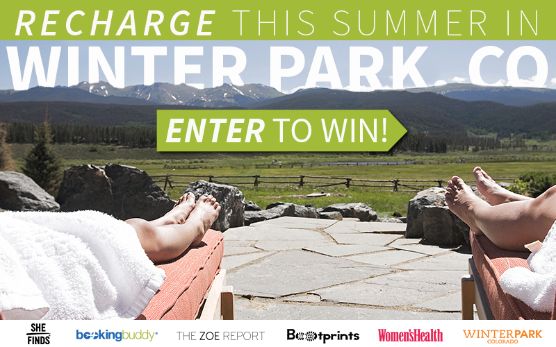 Bootprints Winter Park Sweepstakes