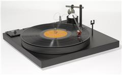 Well Tempered Turntable Updates