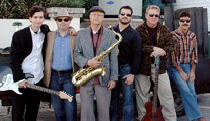 Bradenton's Gumbo Boogie Band