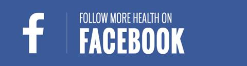 Follow MORE HEALTH on Facebook