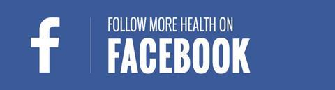 Follow MORE HEALTH on Facebook