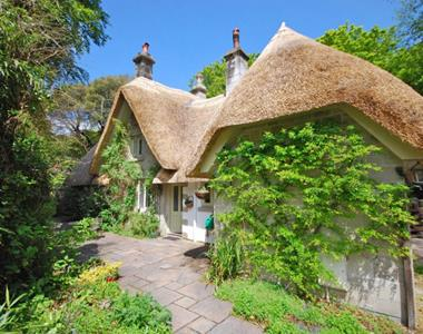South Lodge Thatch