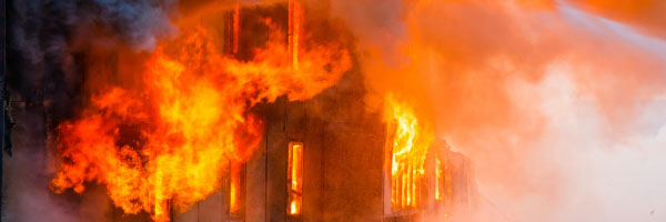 Too hot to handle? Fire claims in focus