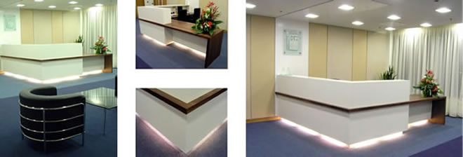 Office Space Planning, Commercial office design, Commercial Office Furniture, Commercial Office refurbishment services west midlands provided by Mission Workplace.