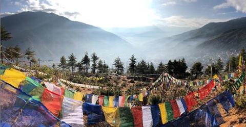 CassidyJo in Nepal