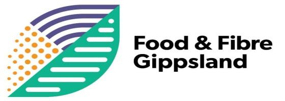 Food and Fibre Gippsland banner