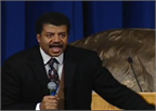 Neil deGrasse Tyson NASA matters