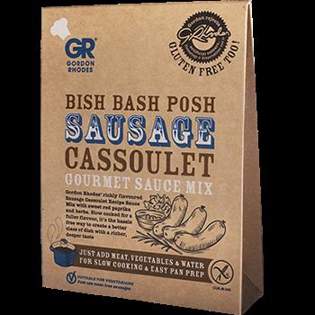 Sausage Cassoulet