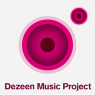 Dezeen&#32;Music&#32;Project