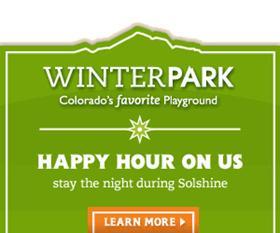 Colorado's Favorite Playground