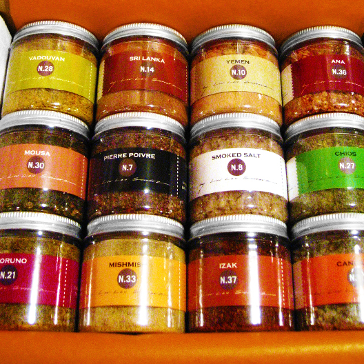 Global Spice Blend Collection