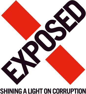 """Campagne """"Exposed"""""""