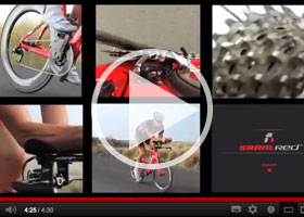 THE TRIATHLETE'S ADVANTAGE VIDEO