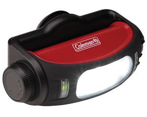 WIN one of 10 Coleman Tent Lights