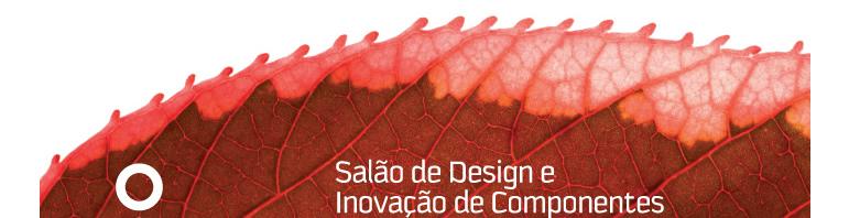 Salão de Design e Inovação de Componentes