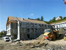 Centre Hospitalier de SAINT LAURENT DU PONT (38) - EHPAD 80 lits