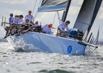 Sail Port Stephens